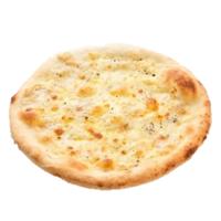 4種のたっぷりチーズピザ