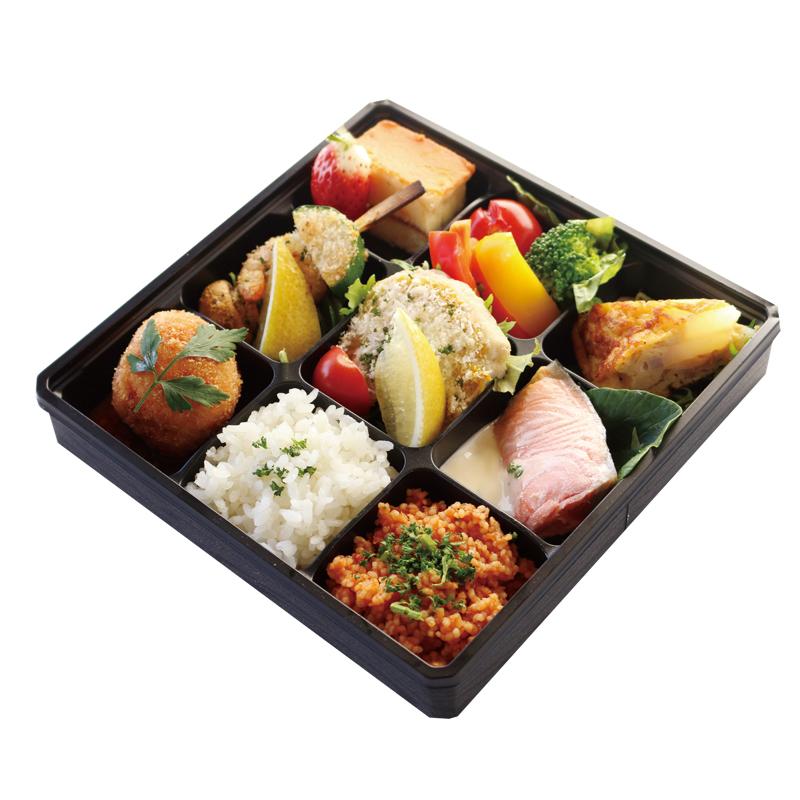 23お魚大好き弁当