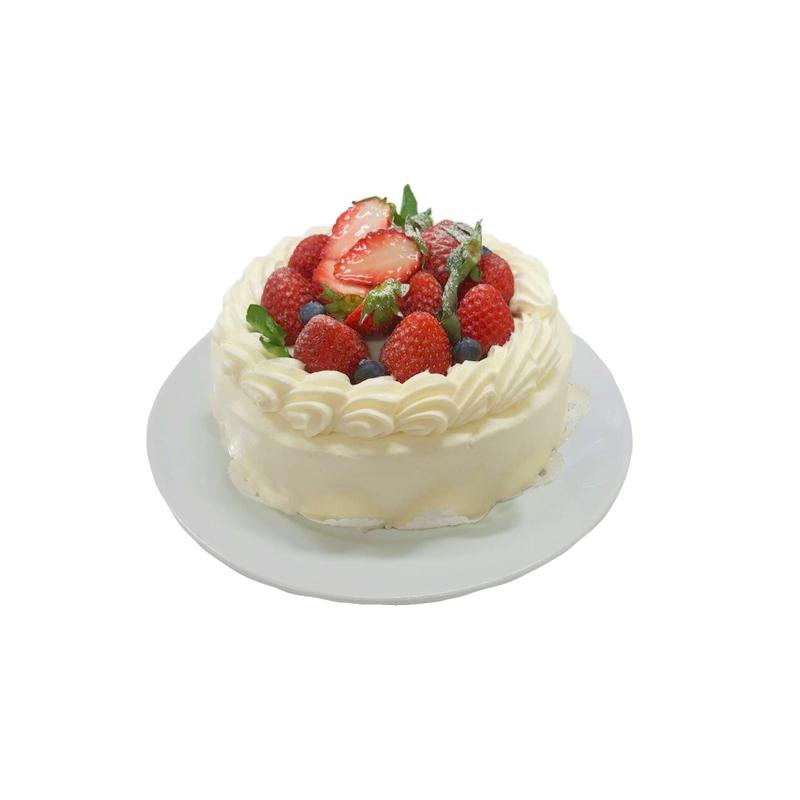 M.いちごのショートケーキ 5号